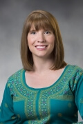 Nicole Wilke, FNP, St. Luke's Internal Medicine Associates